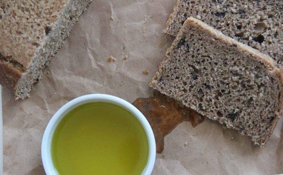 Siyezli Organik Ekmek